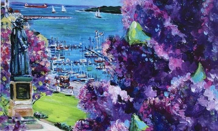 2019 Petoskey Big Art Show